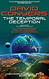 The Temporal Deception (The Harrison Peel Files Book 5)
