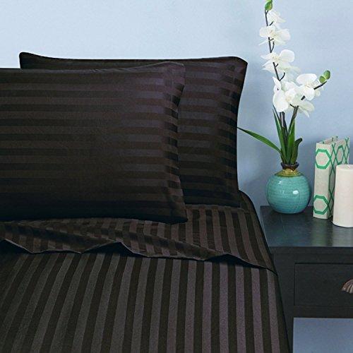 Bright Stripe Bedding
