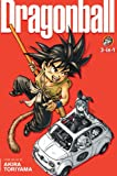 Dragon Ball (3-in-1 Edition), Vol. 1 (1421555646) by Toriyama, Akira