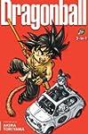 Dragon Ball (3-in-1 Edition), Vol. 1:...