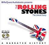 The Rolling Stones: The Untold Story (Docubook)
