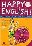 Happy English : J'apprend l'anglais a...