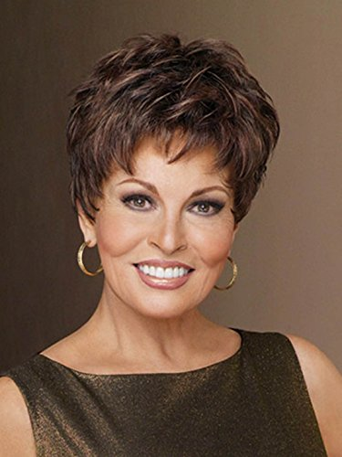 Details for Raquel Welch Winner Wig