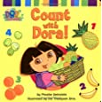 Count with Dora! (Dora the Explorer)