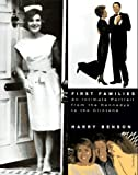 img - for First Families: An Intimate Portrait from the Kennedys to the Clintons book / textbook / text book