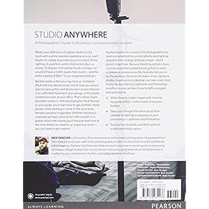 Studio Anywhere: A Photog Livre en Ligne - Telecharger Ebook