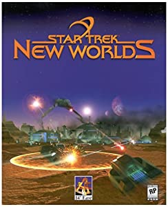 Star Trek: New Worlds - PC