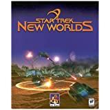 Star Trek: New Worlds - PC ~ Interplay