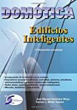 img - for Domotica Edificios Inteligentes (Spanish Edition) book / textbook / text book