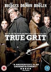 True Grit [DVD] (2010)