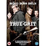 True Grit [DVD] (2010)by Jeff Bridges