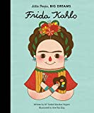 Image of Frida Kahlo (Little People, Big Dreams)