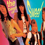 POPPA JOE  -  THE SWEET