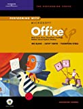 img - for Performing With Microsoft Office XP: Advanced Course book / textbook / text book
