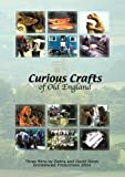 Curious Crafts Of Old England