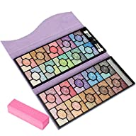 Professional 100 Colors Makeup Palett…