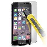 Apple iPhone 6 4,7 pollici in vetro temperato 1 Confezione LCD Touch Screen Protector Guardia Include microfibra...
