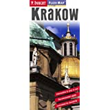 Krakow Insight Flexi Map (Insight Flexi Maps)by Insight