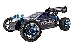 Redcat Racing Brushless Electric Tornado EPX PRO Buggy with 2.4GHz Radio