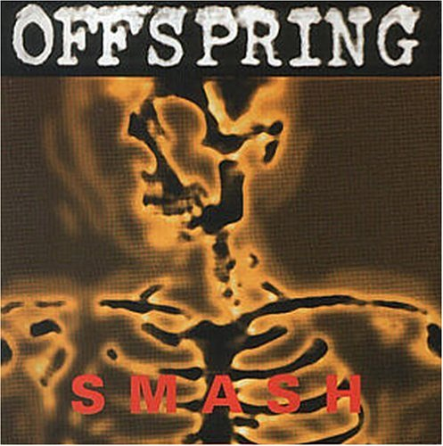 Offspring - Offspring - 1994 - Smash - Zortam Music
