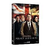 Londres, Police Judiciaire - Saison 3 - Vol. 2 (dvd)