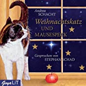 H&ouml;rbuch Weihnachtskatz und Mausespeck