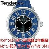 [テンデンス] TENDENCE フラッシュ FLASH 腕時計 TG530002 ブルー[正規輸入品]