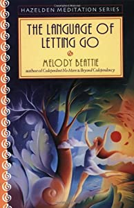 Cover of &quot;The Language of Letting Go (Haz...