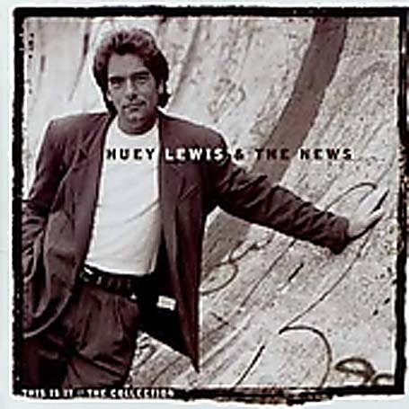 Huey Lewis & The News - This Is It: the Collection - Zortam Music