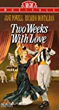 Two Weeks With Love [VHS]