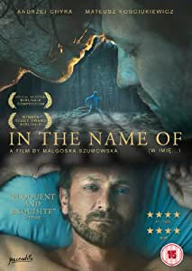 In the Name Of [DVD]