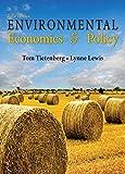 Environmental Economics & Policy (6th Edition)