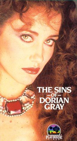 The Sins of Dorian Gray [VHS] [Import]