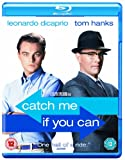 Catch Me If You Can [Blu-ray] (Regi