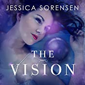 The Vision: Fallen Star Series #3 | Jessica Sorensen