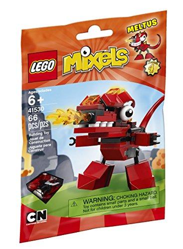 LEGO Mixels 41530 Meltus Building Kit