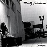 Scenes by Marty Friedman (1992-12-01)