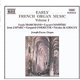 Early French Organ Music, Vol.  1
