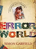 THE ERROR WORLD (0571235263) by SIMON GARFIELD