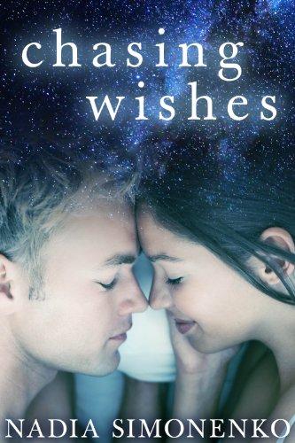 Chasing Wishes by Nadia Simonenko