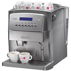 Gaggia 9050 Titanium Espresso Machine by Importika