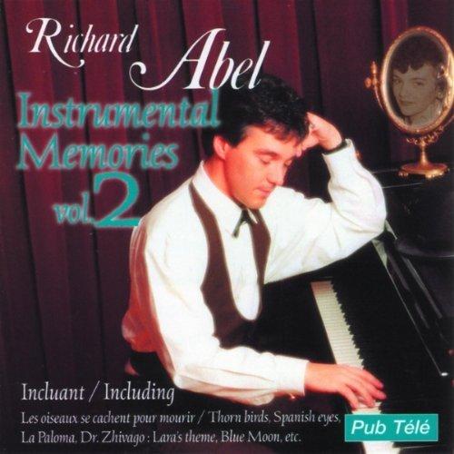 Richard Abel - Instrumental Memories Vol. 2 - Zortam Music