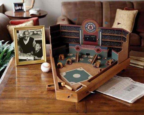野球盤オールドベースボールゲーム
