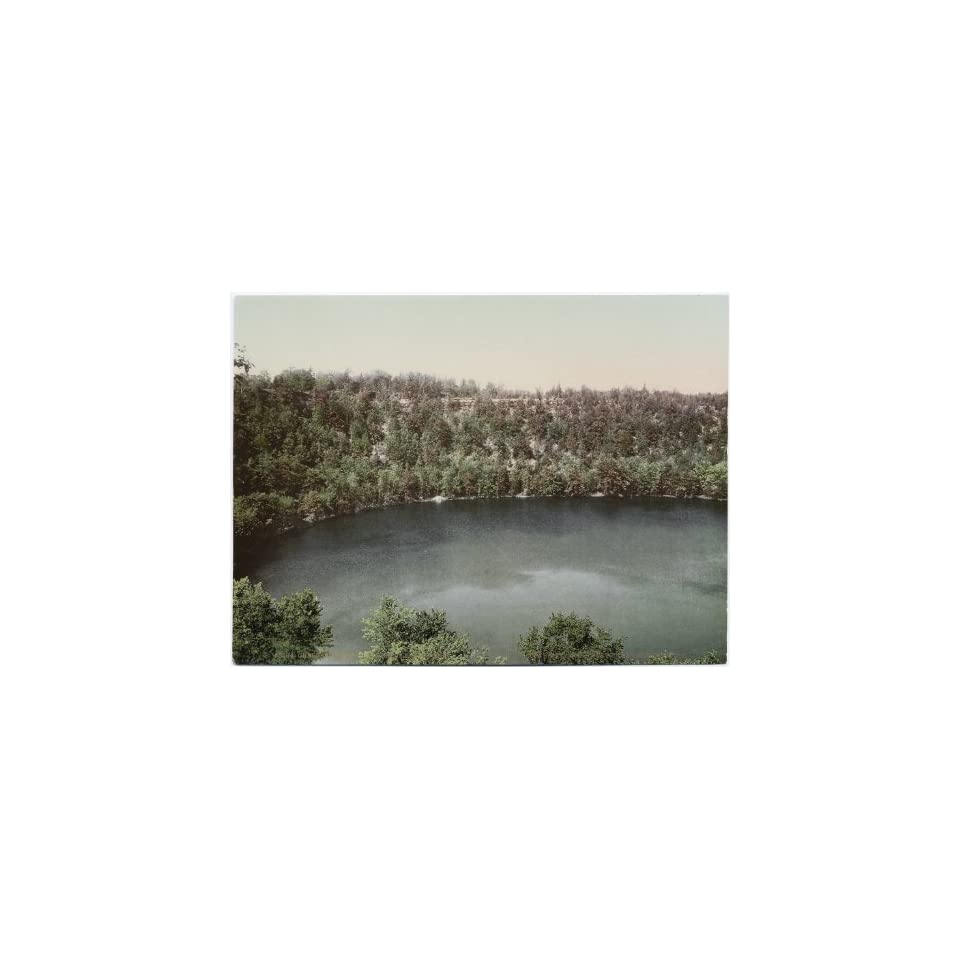 locher die geheimnisse von green lake gulliver