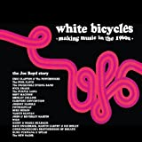 white bicycles  making music