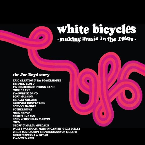 CD : White Bicycles: Making Music In The 1960's (CD)