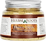 Herbal Roots Fairness Ubtan - Skin Whitening & Radiance Scrub- 100 gms Jar- MRP- Rs. 599