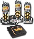 514ZjoWblBL. SL160  Vonage VDV21 CVR   Wireless VoIP phone   DECT 6.0 + 2 additional handset