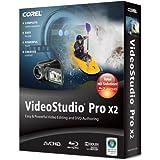 VideoStudio X2 Proby Corel