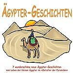 Ägypter-Geschichten für Kinder | Rolf Krenzer